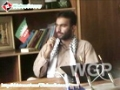 [1 August 2012] Interview Brother Ather Ali Imran - CP ISO - Regarding Al-Quds Day preprations - Urdu