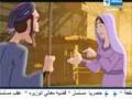 قصص الإنسان فى القرأن الحلقة 28 - E28 Human Stories in Quran - Arabic