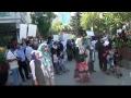 Al Quds International Day  – Slogans in Calgary – English