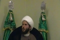 [Ramadhan 2012][15.1] Sheikh Hamza Sodagar final words at the end of the speech - St. Louis - English