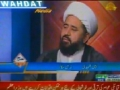 Such yeh hea program - H.I. Amin Shaheedi - PTV news - Urdu