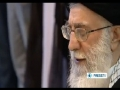 Vali Amr Muslimeen Ayatullah Khamenei warns of plot against Muslims - 19 August 2012 - English