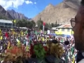 [AL-QUDS 2012] A Must Watch speech to all Muslims By Asgar Ali Karbalai, Kargil - 17 August 2012 - Urdu