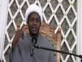 [Ramadhan 2012][9-B] Surah Al-Qasas (Story of Prophet Musa) - Sh. Ayyub Rashid - Arabic & English