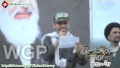 [AL-QUDS 2012] Karachi, Pakistan : Qaraardaad - Resolutions - Urdu