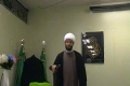 Friday Sermon(Juma Khutba) - 17 August 2012 - Sh. Hamza Sodagar - St. Louis - English