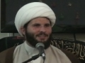 [23 Aug 2012 - Calgary] Source of Motivation / Love & Actions / Allah likes Toba by Sheikh Hamza Sodagar - English