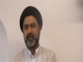 Friday Sermons(Khutbah Jumah)/ 24/08/2012/English-Arabic from Woking,UK