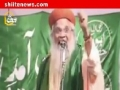 Sunni Scholar from India talks about Jannat Ul Baqi, & Taliban, Al-Qaeda, Lashkar e Jhangvi Terrorists - Urdu