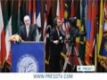 [26 Aug 2012] Palestinians appreciate Iran stance toward their cause - English