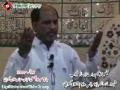 ستم کی ہوگئی یہ انتہا رسول ص کے بعد - Noha by Br. Hashim Raza - 26 August 2012 - Urdu