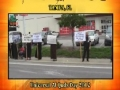 [AL-QUDS 2012][AQC] Tampa, FL USA : Glimpses of Al-Quds Day Protest - 17 August 2012 - English