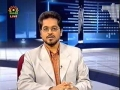 Political Analysis - Zavia-e-Nigah - 28th March 2008 - Urdu
