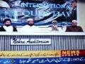 [AL-QUDS 2012] Hyderabad, India : ETV News - 17 August 2012 - Urdu