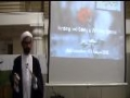 [1/2] Finding and Being a Winning Spouse - Sh. Salim Yusufali - English