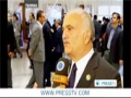 [30 Aug 2012] Jordan Prince slams West stance on NAM - English