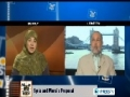 [25 Aug 2012] Syria and Morsi Proposal - Middle East Today - English