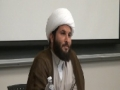 [UOC] 2nd Day - Islamic Laws in an Ever-Changing World   - Sheikh Hamza Sodagar University of Calgary - Day 2 Part 2 Eng
