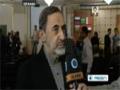 [05 Sept 2012] Palestinian plight key Muslim concern - English