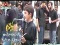 [جلوس عزاء 21 رمضان 1433] Noha Br. Ahmed Nasiri - Urdu