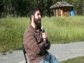 [2012 Summer Camp] On Trail - QA Session Part 1 - English