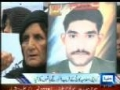 Dunya News: Karachi Khwateen rally against Shiakilling - MWM - Urdu