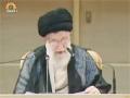 [03 Sept 2012] قائد انقلاب اسلامی کا خطاب - Leader of the Islamic Revolution Address - Urdu