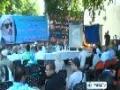 [12 Sept 2012] Anti Islam movie a declaration of war - English