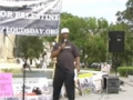 [AL-QUDS 2012][AQC] Washington, DC USA : MC Mauri Saalakhan - 17 August 2012 - English