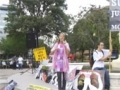[AL-QUDS 2012][AQC] Washington, DC USA : Medea Benjamin - 17 August 2012 - English