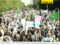 Protest All Over the World - Isulting Movie on Prophet Mohammed (s.a.w) - All Languages