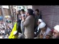 Protest Rally againts Anti-Islam Movie (Speech Clip) Organized by IKMT Kargil - Urdu
