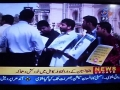 Protest against anti Islamic film in Bangalore India - Urdu
