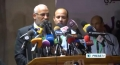 Conference in Cairo, Egypt held in support of Islam and the holy Prophet - 21SEP12 - English
