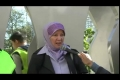Toronto Protest Against Blasphemous Movie, A Poem by a Convert Sister - English