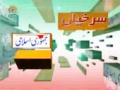 [20 Sept 2012] Program اخبارات کا جائزہ - Press Review - Urdu