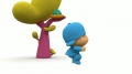 Kids Cartoon - Pocoyo - Sleepy Bird Surprize - English