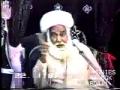 Clips: Majlis e shahdat e Gazi Abbas 3 - Allama Hussain Baksh Jara - Urdu