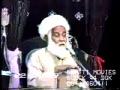 Clips: Majlis e shahdat e Gazi Abbas 5 - Allama Hussain Baksh Jara - Urdu