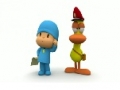 Kids Cartoon - Pocoyo - Patos Postal Service - English
