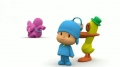 Kids Cartoon - Pocoyo - Elly Spots - English