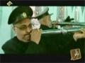 قطعه فیلمی از مراسم نقاره زنی در حرم امام رضا علیه السلام - All Languages