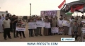 [30 Sep 2012] Gazans call on Egypt to keep open envlaves tunnels - English