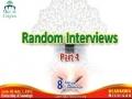 [MC-2012] Random Interviews 04 - Muslim Congress Conference 2012 - English