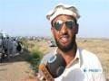[09 Oct 2012] Pakistan anti - US drone rally blocked - English