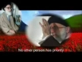 Imam is ONE | Naib of Imam is also ONE | Shaheed Ayatollah Abdul Husayn Dastghaib - Farsi sub English