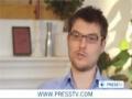 [15 Oct 2012] Abdullah Seymour: My journey to Islam - English