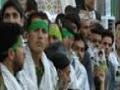 رهبر در جمع بسیجیان خراسان شمالی - Farsi