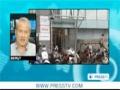 [17 Oct 2012] European Union ban on Iranian channels will backfire Analyst - English