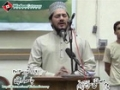 [Yume Mustafa SAWW] Naat by Brother Zulfiqar Hussaini - University of Karachi - 16 October 2012 - Urdu